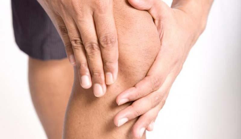 terapia cu laser a genunchiului după accidentare