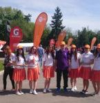 Maraton Bucarest 10K
